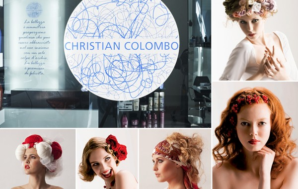 Christian Colombo Hairstylist