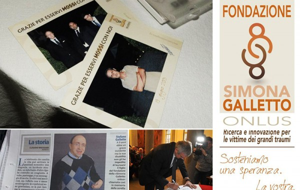 Fondazione Simona Galletto