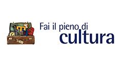 Fai il pieno di cultura